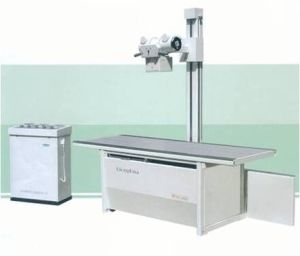 Med-X-Yz-300 300mA Medical X-ray Machine for Radiography pictures & photos