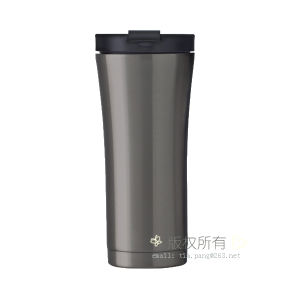 Black Colored Stainless Steel Travel Mug pictures & photos