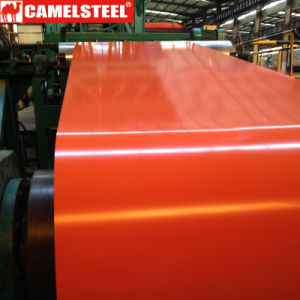 Belawan Indonesia PPGL Galvalume Steel Sheet in Coil pictures & photos