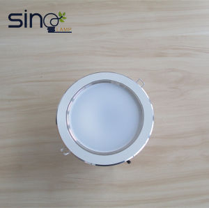 2015 Hot Selling 6 Inch Recessed LED Down Light 12W pictures & photos