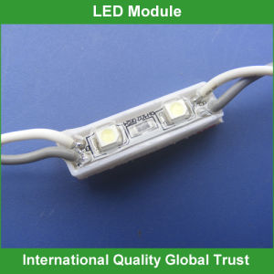 12V SMD 2PCS 3528 LED Light Module