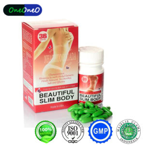 Best Selling Beautiful Slim Body Weight Loss Slimming Capsule pictures & photos