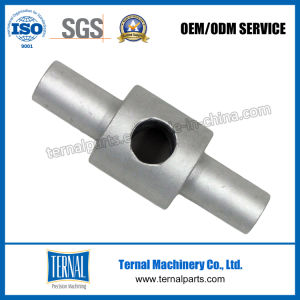 Carbon Steel Sliding Axle CNC Turning Parts pictures & photos