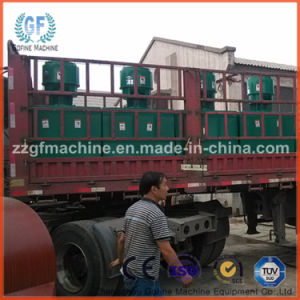 Electric Flat Die Pellet Mill pictures & photos