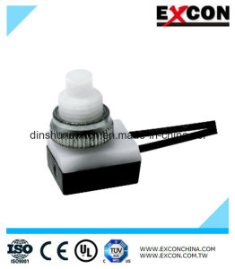 Pb03 Push Button Switch with Safety Material Electronic Switch pictures & photos