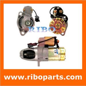 Starter Motor (S114-801C)