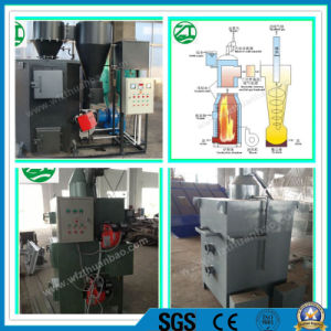 Smokeless Harmless Treatment Dead Animal Incinerator pictures & photos