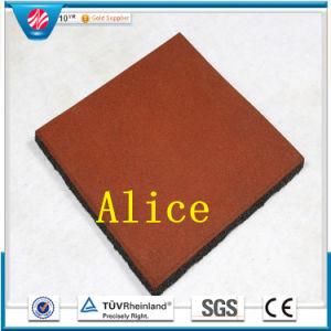 Rubber Stable Tiles/Rubber Floor Tile/Interlocking Rubber Tiles pictures & photos