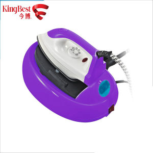 Super Vertical Ironing Steam Iron (KB-2011A) pictures & photos
