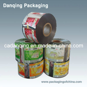 Lid Film&Laminated Film for Food (DQ127) pictures & photos