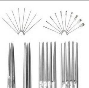 Hobo Wholesale Premium Quality Round Liner Lining Tattoo Needle pictures & photos