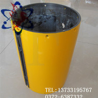 Carbon Fiber Tube Used for Compressive Cabin of Sea Robot pictures & photos