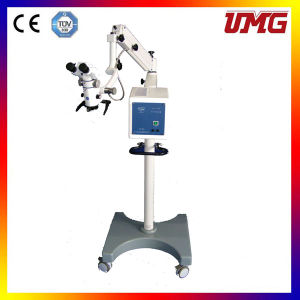 Hot Selling High Quality Dental Microscope Prices pictures & photos