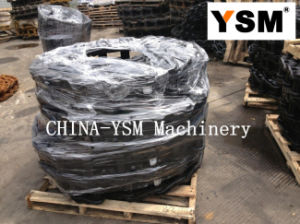Ls1200, Ls1600, Ls2050 Track Link Assy for Excavator Parts Sumitomo pictures & photos