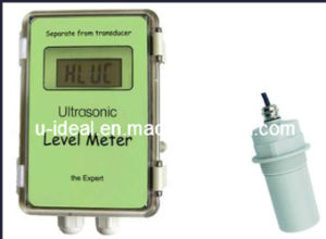 Sensor De Nivel Ultrasonico-Waterlevel Sensor-Continuous Level Sensor pictures & photos