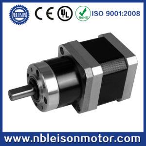 NEMA 17 Gear Reducer Stepper Motor for CNC Machine and 3D Printer pictures & photos