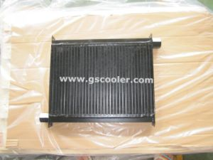 Aluminum Mini Oil Radiator for Oil Cooling System (H1002) pictures & photos