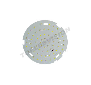 Aluminum PCB Assembly for LED Ceiling Light pictures & photos