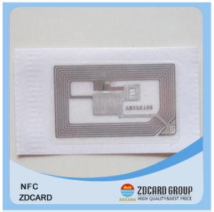 Mini Passive RFID NFC Tag pictures & photos