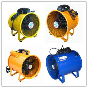 """12"""" Allegro Confined Space Axial Blower Ventilation pictures & photos"""