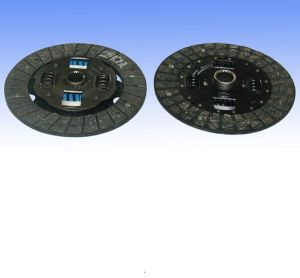 Customizable Powder Metallurgical Clutch Assembly with High Machined Precision