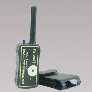Hand Held Metal Detector (TX2002)
