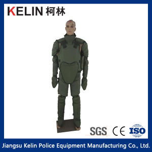 Anti Riot Gear Fbf-05g for Militray pictures & photos
