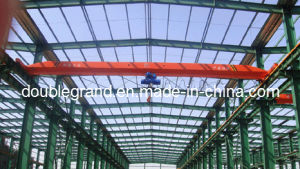 LD-A Type Single Beam Overhead Crane (DG10-004) pictures & photos