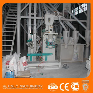 Superior Quality Maize Flour Milling Machine Price for Zambia pictures & photos