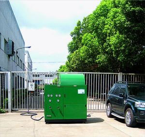 Filling Station (DMC-5/200) CNG Compressor pictures & photos