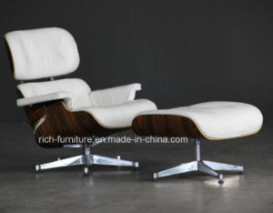 Charles Eames Lounge Chair with Ottoman pictures & photos