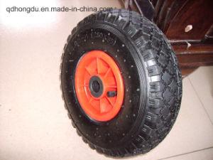 Rubber Pneumatic Wheel for Wheelbarrow pictures & photos