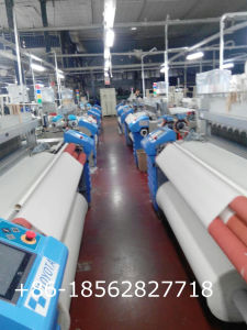 Tekstil Weaving Machine Fabric Making Tsudakoma Zax Air Jet Looms pictures & photos