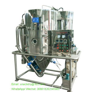 Laboratory Scale Spray Dryer for Pilot pictures & photos