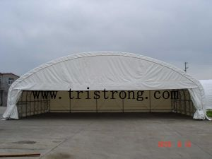 Super Strong Hangar, Park The Aircraft, Steel Structure (TSU-4530, TSU-4536) pictures & photos
