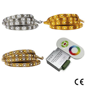 SMD3528/SMD5050 Double Color LED Ribbon pictures & photos