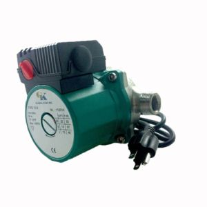 115V, 3-Speed Stainless Hot Water Circulation Pump (RS15-6)