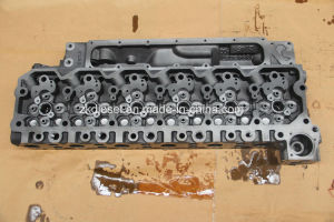 Cummins Spare Parts 3943627/3117225/2831279/2831274/3957384/3957385/5282712/3944992 Isb5.9 Engine Bare Cylinder Head pictures & photos