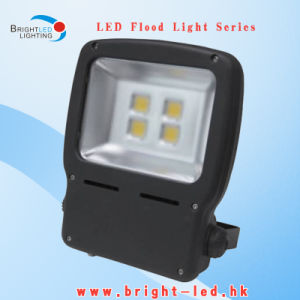 Black LED Flood Light 200W LED Projector pictures & photos