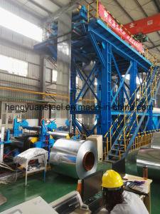 Az200 G550 G350 Aluminum Zinc Galvalume Steel Coil pictures & photos