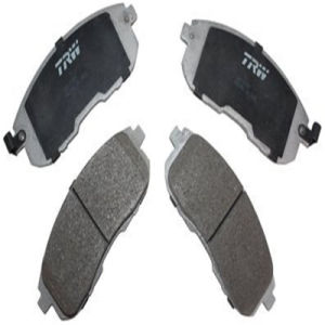 Top Quality D822 Brake Pad with Good Service a-634wk pictures & photos