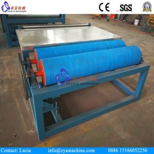 Double Color Anti-Slip PVC Mat and Floor Mat Extrusion Line pictures & photos