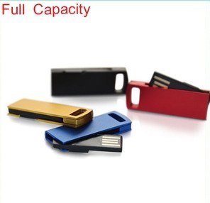 Promotion Gift USB Flash Drive 32MB to 128GB pictures & photos