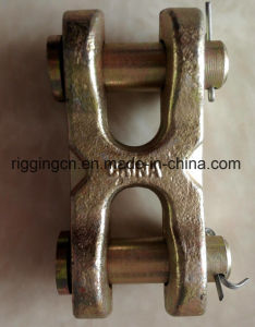 Drop Froged Twin Clevis H Links pictures & photos