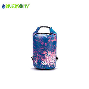 Beautful Printed TPU Waterproof Bag pictures & photos