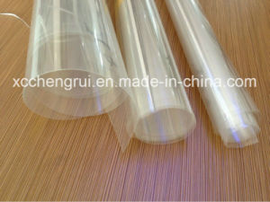 6020 Transparent Pet Polyester Films pictures & photos