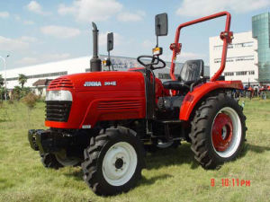 EEC Approved Tractor (20HP 4WD,COC report) pictures & photos