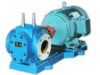 Lqb Heating Gear Oil Pump pictures & photos