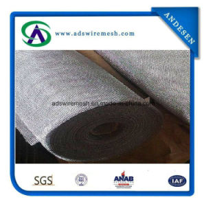 Enameled Aluminum Window Screen Alloy Window Screen pictures & photos