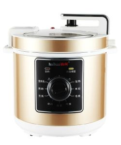 Automatic Cooker
